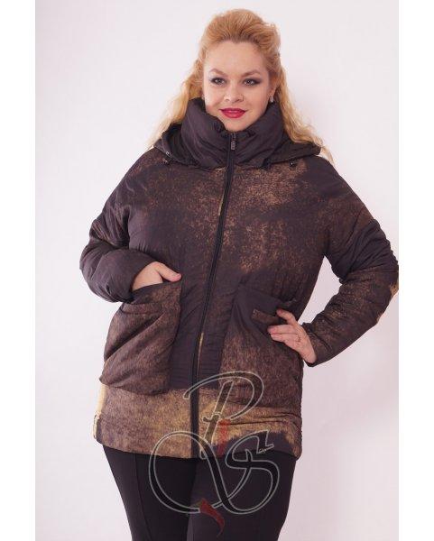 Куртка Rufuete W1903-2543