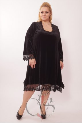 Платье La Degrade P-0634-S