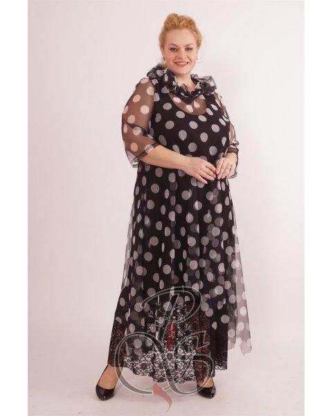 Платье Hazar Q1909-3048