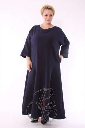 Платье Boho Style A1716-1374