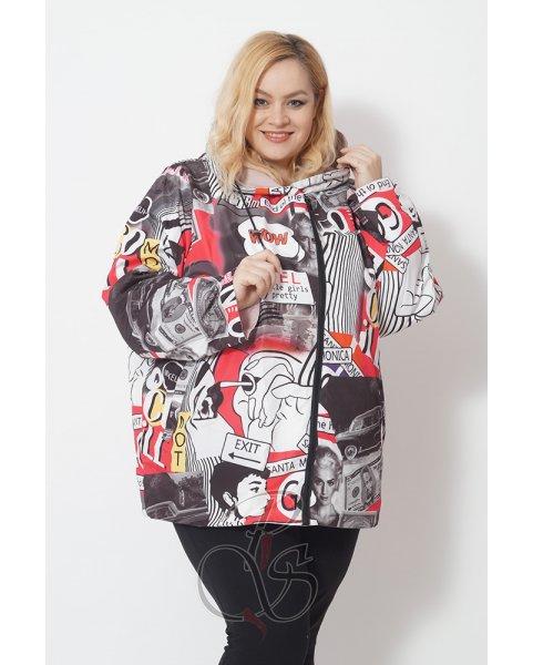 Куртка Darani U2002-0357