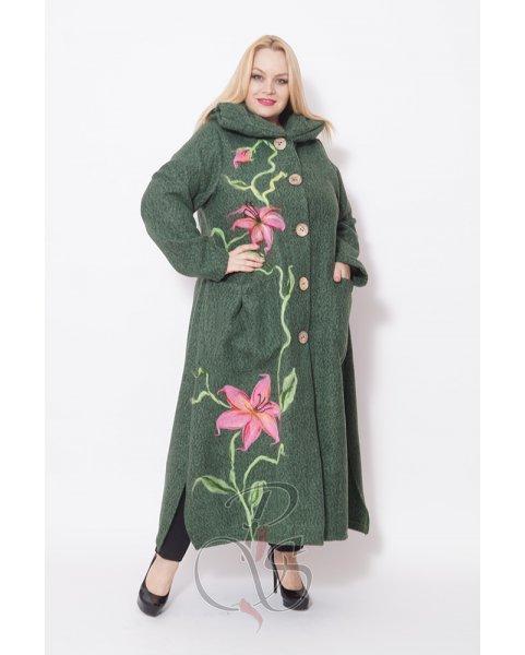 Пальто Fashion R2005-1524