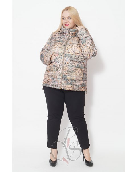 Куртка Rufuete U2005-1557
