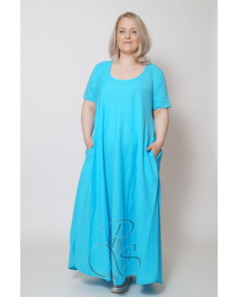 Платье Ваш Лен P2007-2049