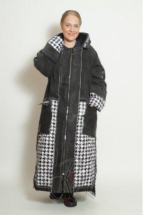 Пальто MDE Pompadur XO2033-5613