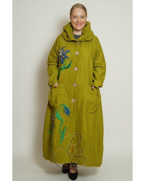 Пальто PepperStyle P2036-6005
