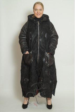 Пальто EXCLUSIVE R2038-6278