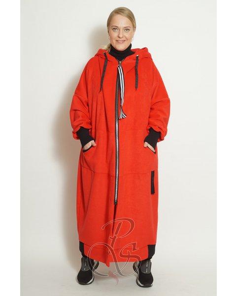 Пальто Vitta Luxe R2040-6498