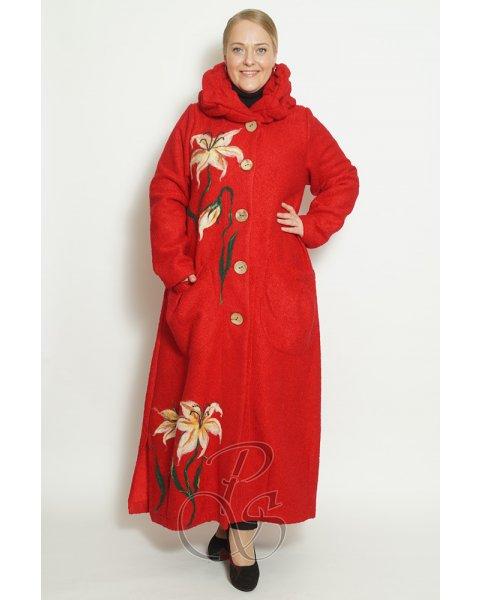 Пальто Vitta Luxe R 2041-6602