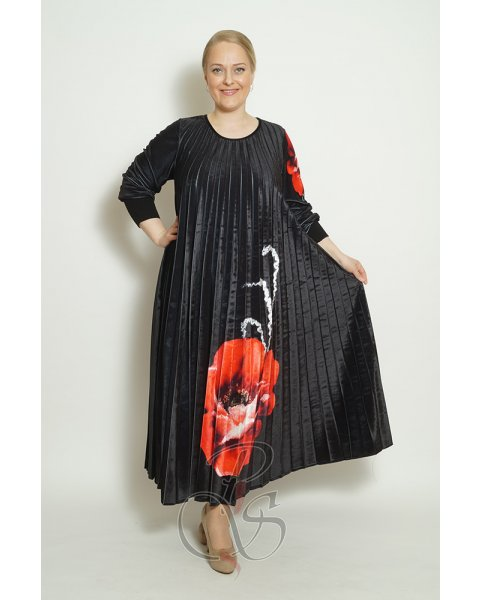 Платье Darkwin XO2042-6746