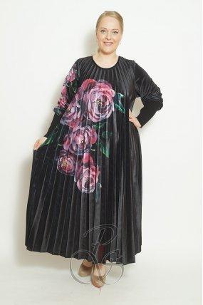 Платье Darkwin XO2044-6938