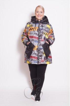 Куртка Ay-Sel XO2046-7199