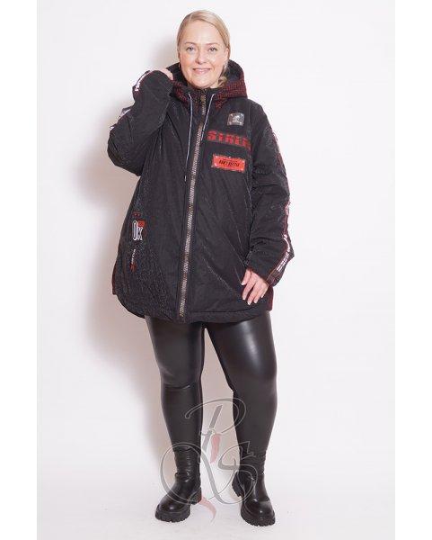 Куртка Ay-Sel F2050-7841