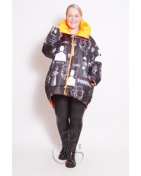 Куртка MDE Pompadur F2050-7872