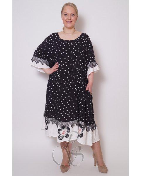 Платье - туника женское PepperStyle P2129-1487