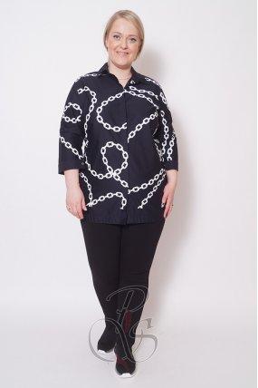 Рубашка LA MAXX C2107-8782