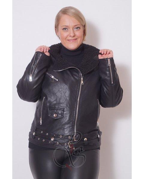 Куртка женская Aockniss U2108-8917