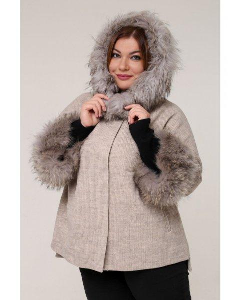 Куртка Rufuete U2021-0001