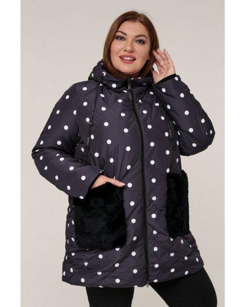 Куртка Rufuete U2021-0002