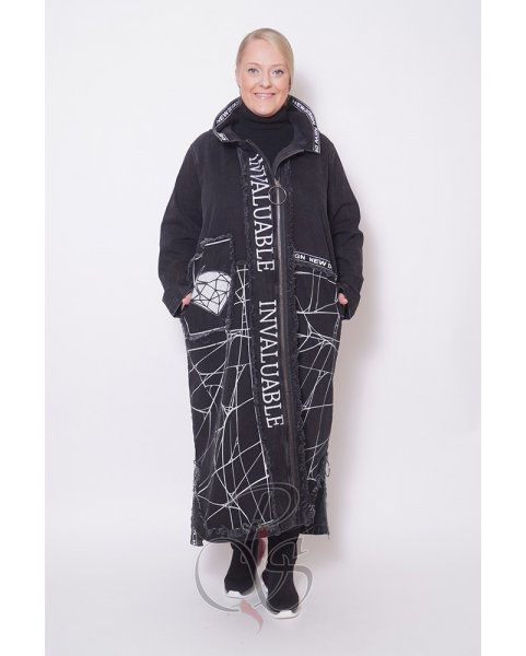 Пальто женское PARAMORE XO2111-9312