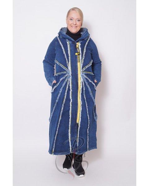 Пальто женское PARAMORE XO2111-9319