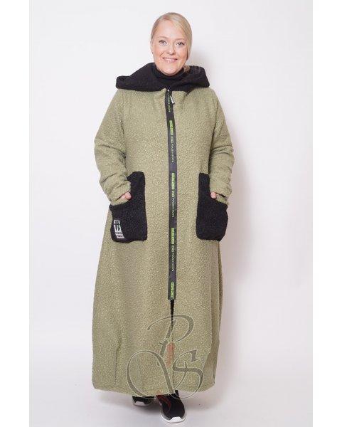 Пальто женское Vitta Luxe R2111-9412