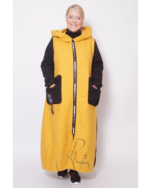 Пальто женское Vitta Luxe R2111-9417