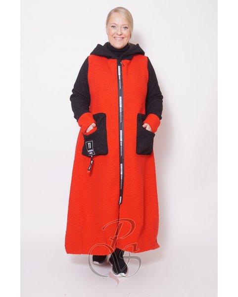 Пальто женское Vitta Luxe R2111-9421