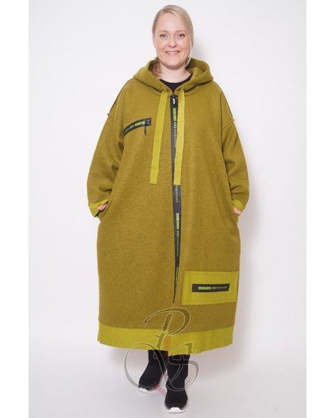Пальто женское Vitta Luxe R2112-9483