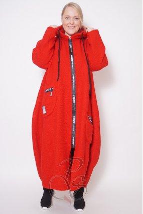 Пальто женское PepperStyle P2112-9492
