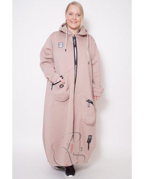 Пальто женское Vitta Luxe R2112-9496