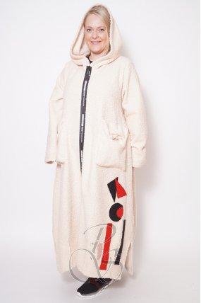 Пальто женское  PepperStyle R2112-9501
