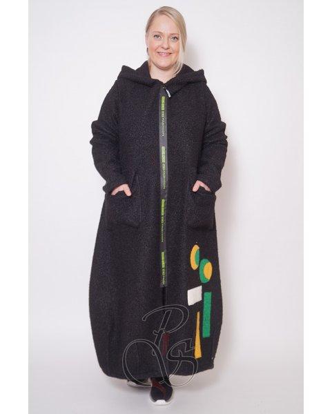 Пальто женское Vitta Luxe R2112-9506