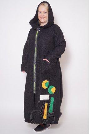 Пальто женское  PepperStyle R2112-9506