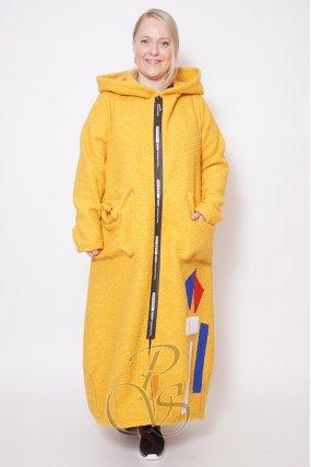 Пальто женское  PepperStyle R2112-9511