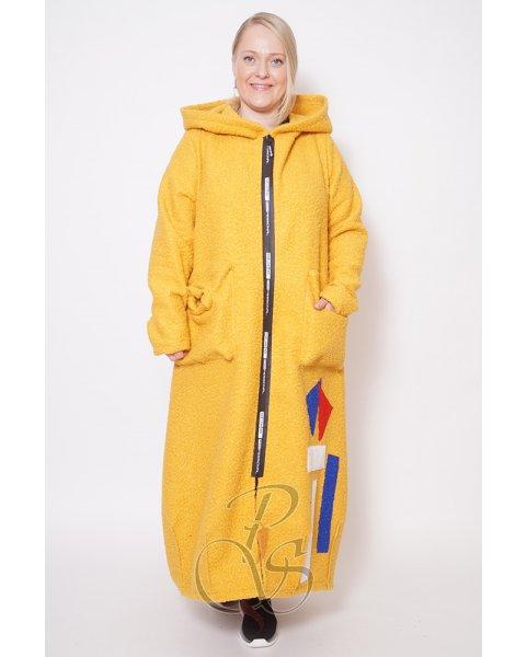 Пальто женское Vitta Luxe R2112-9511