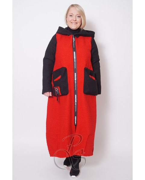 Пальто женское Vitta Luxe R2116-9728