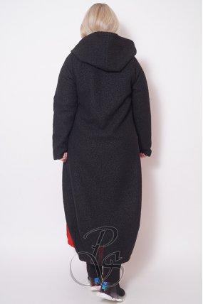 Пальто женское  PepperStyle R2116-9728