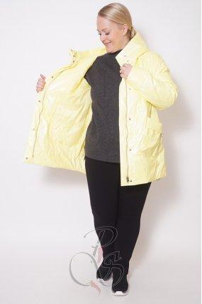 Куртка женская Darani U2117-9760