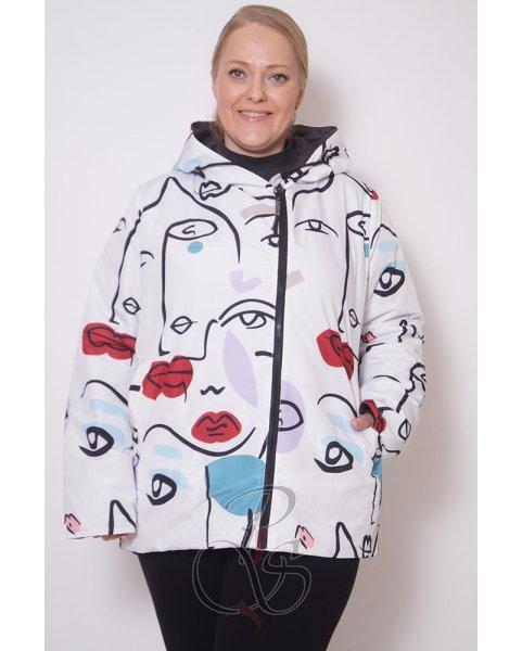 Куртка женская Darani U2117-9818
