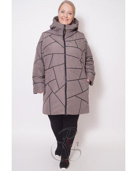 Пальто женское Darani U2117-9949