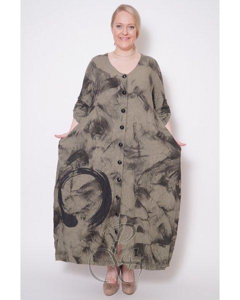 Платье женское Darkwin E2118-0050