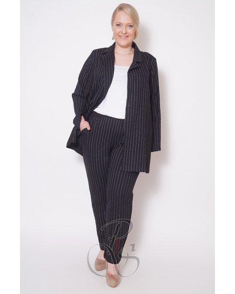 Удлиненный пиджак женский Divas Planet E2118-0114