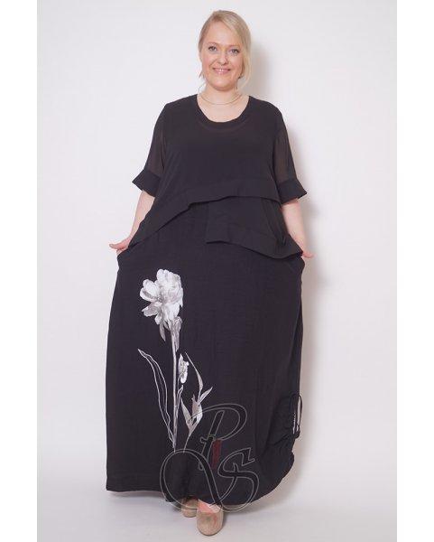 Платье женское (двойка) Lissmore P2118-0183