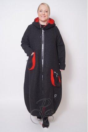 Пальто женское PepperStyle R2119-0194