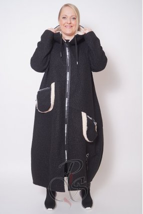Пальто женское  PepperStyle R2119-0200