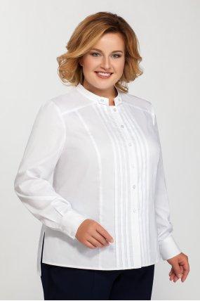 Рубашка женская LA MAXX P2021-1236