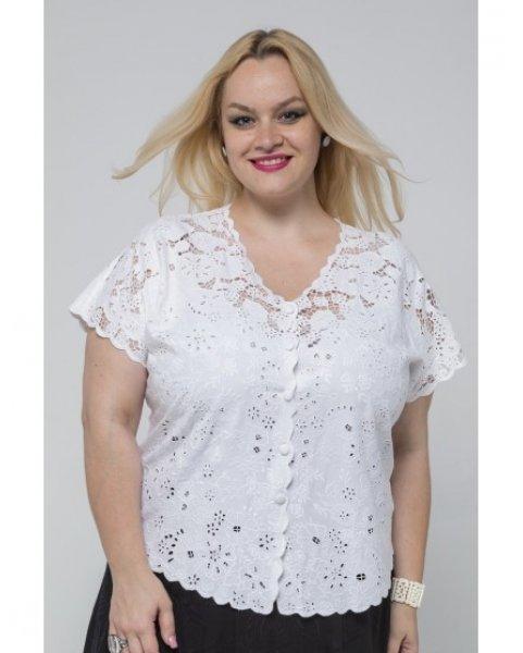 Рубашка женская LA MAXX P2021-1235