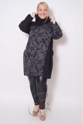 Платье - туника 158C P2121-0336
