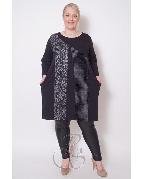 Платье - туника женское 158C P2121-0347